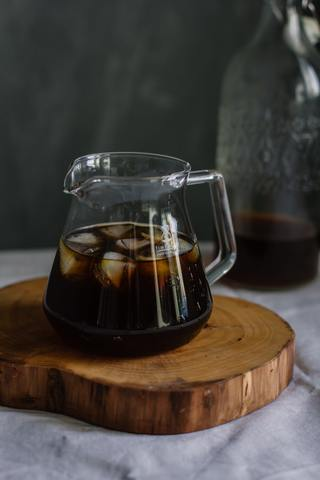perfect cold brew grind