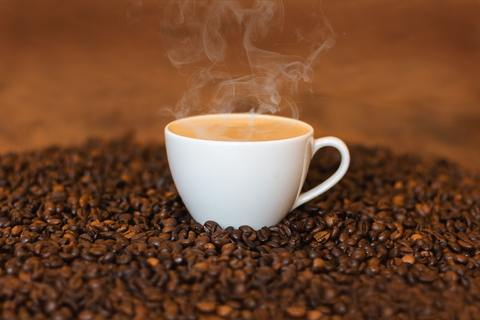 Coffee aroma chemicals