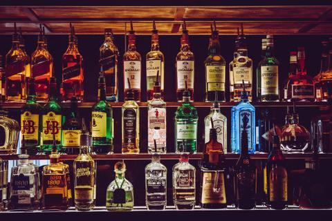 mocha liquor