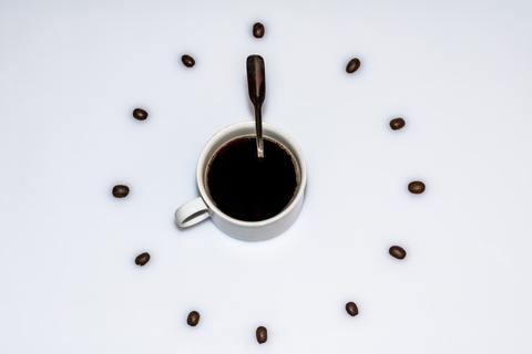dead eye coffee